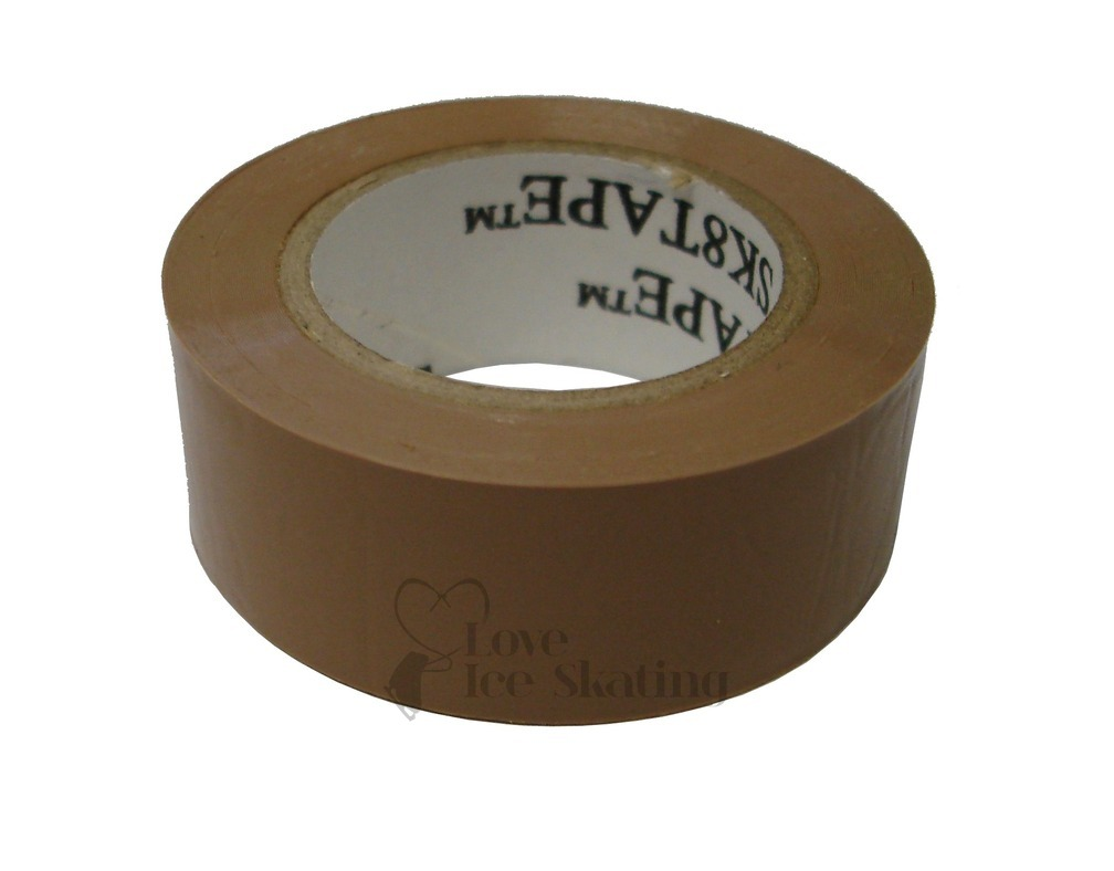 love duct tape. Love Duct Tape. Sk8 Tape Ice Skate Boot Protection Beige D