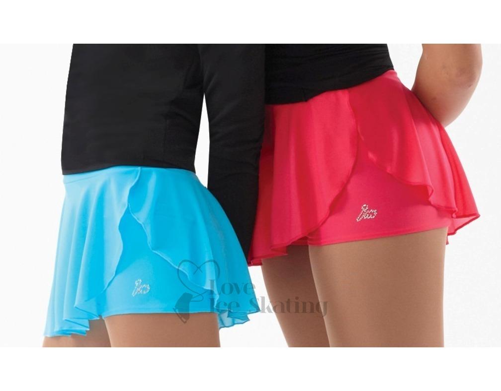 Ski Boots Sale >> Intermezzo Strawberry Shorts/Skirt Layer - Love Ice Skating