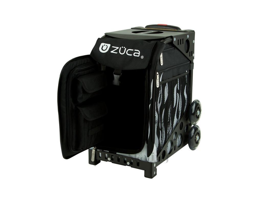 Zuca Bag Forged Insert Love Ice Skating
