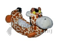 Chloe Noel Giraffe Soakers / blade covers