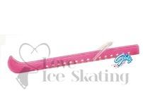 Guardog Figure Ice Skate Blade Guards PINK GELZ