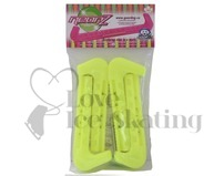 Guardog #1 NeonZ Yellow Universal Deluxe Skate Guards