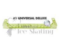 Guardog #1 Universal Deluxe Skate Guards Lime Green Pearlz