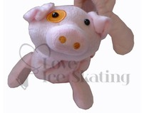 Edea Animal Blade Buddies Soft Guards Soakers Pig