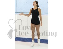 Jerry?s 291Ballet Inspired Ice Skating Training Unitard