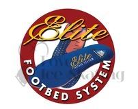Jackson Figure Skate Elite Footbed System