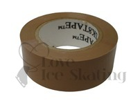 Sk8 Tape Ice Skate Boot Protection Tape Beige