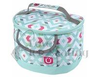 Zuca Lunchbox Bag Chevron