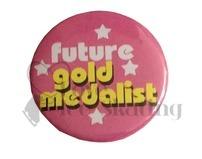 Future Gold Medalist badge
