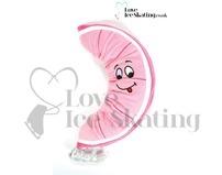 Jerrys Figure Skating Food Soakers Pink Grapefruit