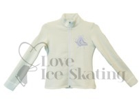 Chloe Noel Ice Skating Jacket Special J11-WW-MRB Child Small