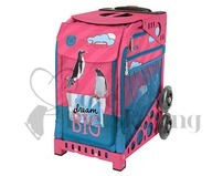 Zuca Dream Big Penguin Limited Edition Insert Bag Only
