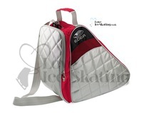Edea Techno Red & Silver Ice Skate bag