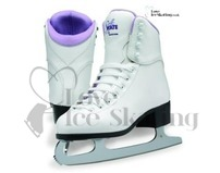 Jackson SoftSkate  White Ice Skates