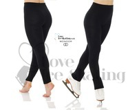 Mondor 4790 Ulra Soft Fleece Plush Legging