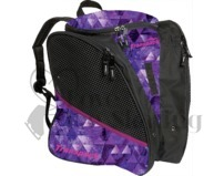Purple Topo Transpack Ice Skating Bag
