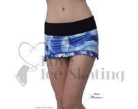Thuono Linx Thermal Skirt Sky Blue