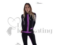 Thuono Linx Figure Skating Jacket Pegaso