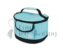 Zuca Turquoise Lunch Bag