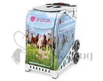 Zuca bag Insert Born Free Limited Edition
