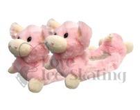 Chloe Noel Pink Pig 2 Soakers
