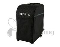 Zuca Pro Artist  Cover Black White Logo