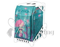 Zuca Mermaid Life Limited Edition Insert