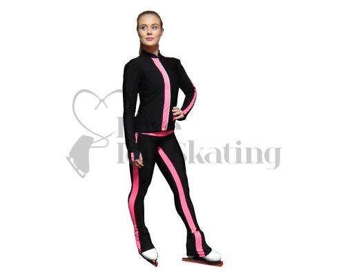 Thuono Linx Figure Skating Jacket Pop Star