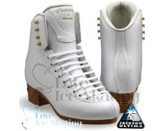 Jackson Premiere Boots White  Clearance offer