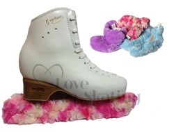 Chloe Noel Ice Skate Soft Blade Covers