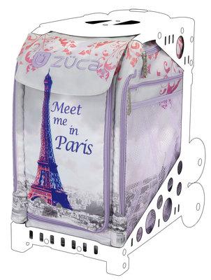 Zuca Meet me in Paris Insert
