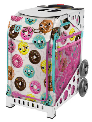 Zuca Bag Dough Nutty Limited Edition Insert