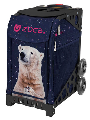 Zuca Bag Polar Bear Limited Edition Insert