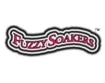 FUZZY SOAKERS TOWELS