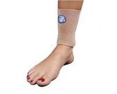 "Bunga Pad 10"" Gel Ankle Sleeve"
